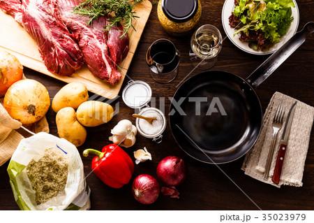 肉料理イメージ 35023979