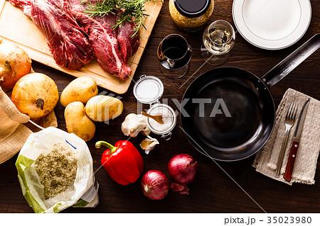 肉料理イメージ 35023980