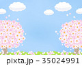 桜 35024991