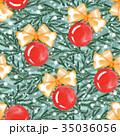 デコレーション 装飾 飾りのイラスト 35036056