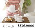 紅茶を出す 35039000