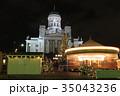 ヘルシンキ大聖堂 教会 大聖堂の写真 35043236