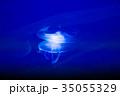クラゲの癒し 35055329