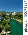 コスキ・メフメド・パシャ・モスク モスタル モスクの写真 35075117