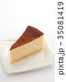 チーズケーキ 35081419