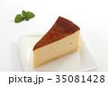 チーズケーキ 35081428