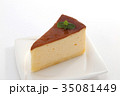 チーズケーキ 35081449