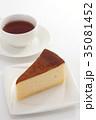 チーズケーキ 35081452