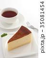 チーズケーキ 35081454