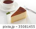 チーズケーキ 35081455