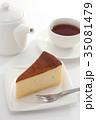 チーズケーキ 35081479