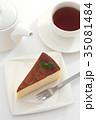 チーズケーキ 35081484