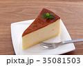 チーズケーキ 35081503