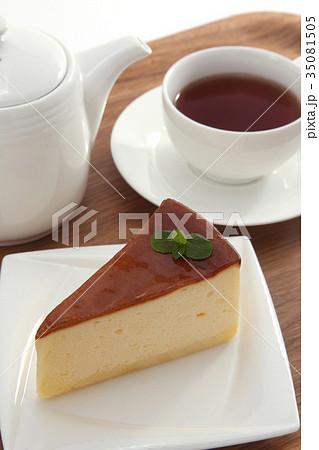 チーズケーキ 35081505