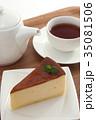 チーズケーキ 35081506