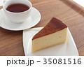 チーズケーキ 35081516