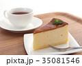 チーズケーキ 35081546