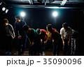 劇団 舞台 35090096