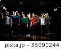 劇団 舞台 35090244