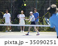 テニススクール 35090251