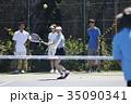テニススクール 35090341