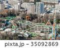【愛知県】都市風景 35092869