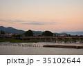 嵐山 京都 桂川の写真 35102644
