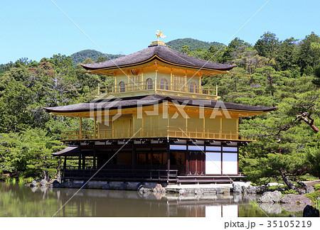 金閣寺 35105219