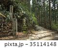 奈良県・吉野山・奥千本 35114148