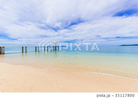 石垣島 フサキビーチ 35117800