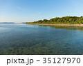 竹富島 自然 風景の写真 35127970