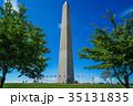 ワシントン記念塔 35131835