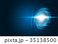 Abstract technology background 35138500