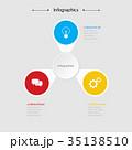 Infographics design vector illustration 35138510