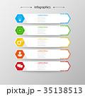 Infographics design vector illustration 35138513