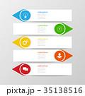 Infographics design vector illustration 35138516