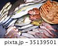 魚 素材 35139501