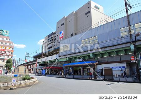 亀有駅北口 常磐線 35148304