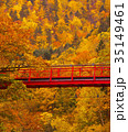 定山渓 橋 二見橋の写真 35149461