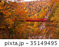 定山渓 橋 二見橋の写真 35149495
