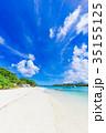 石垣島 海 ビーチの写真 35155125