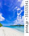 石垣島 海 ビーチの写真 35155341