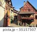 フランスの町エギスハイム 35157307