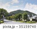 函館山 二十間坂 坂道の写真 35159740