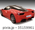 車 自動車 乗り物のイラスト 35159961