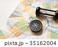 マップ 35162004