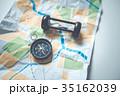 マップ 35162039