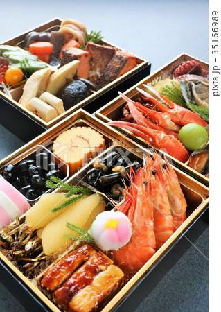 おせち料理 35166989