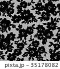花 花柄 植物のイラスト 35178082