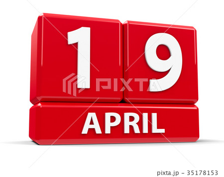 Cubes 19th April 35178153